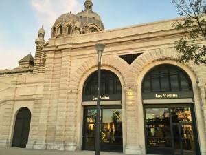 Comptoir Marseille façade