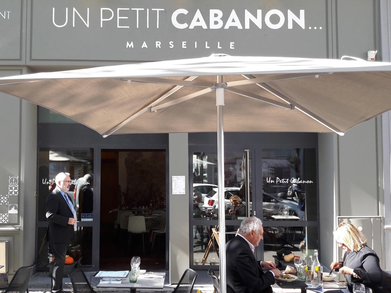 Restaurant la Joliette