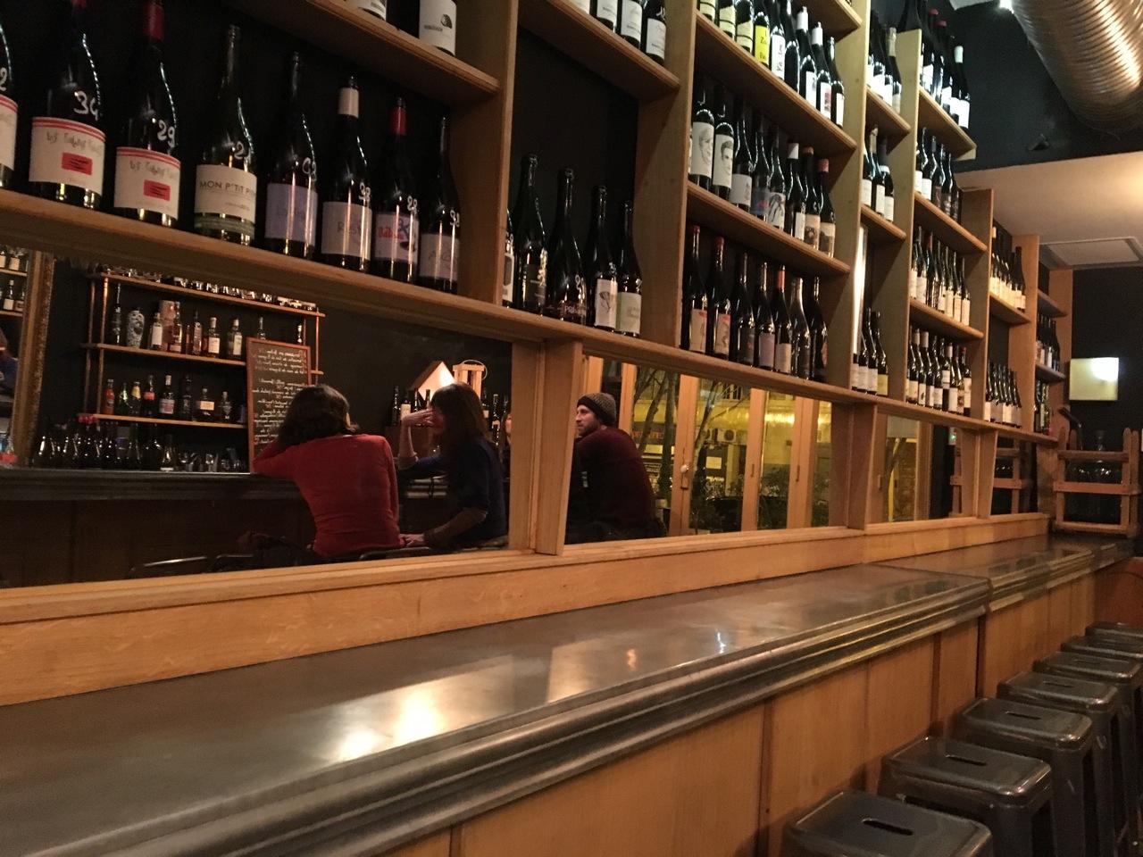 Bar à vins Marseille