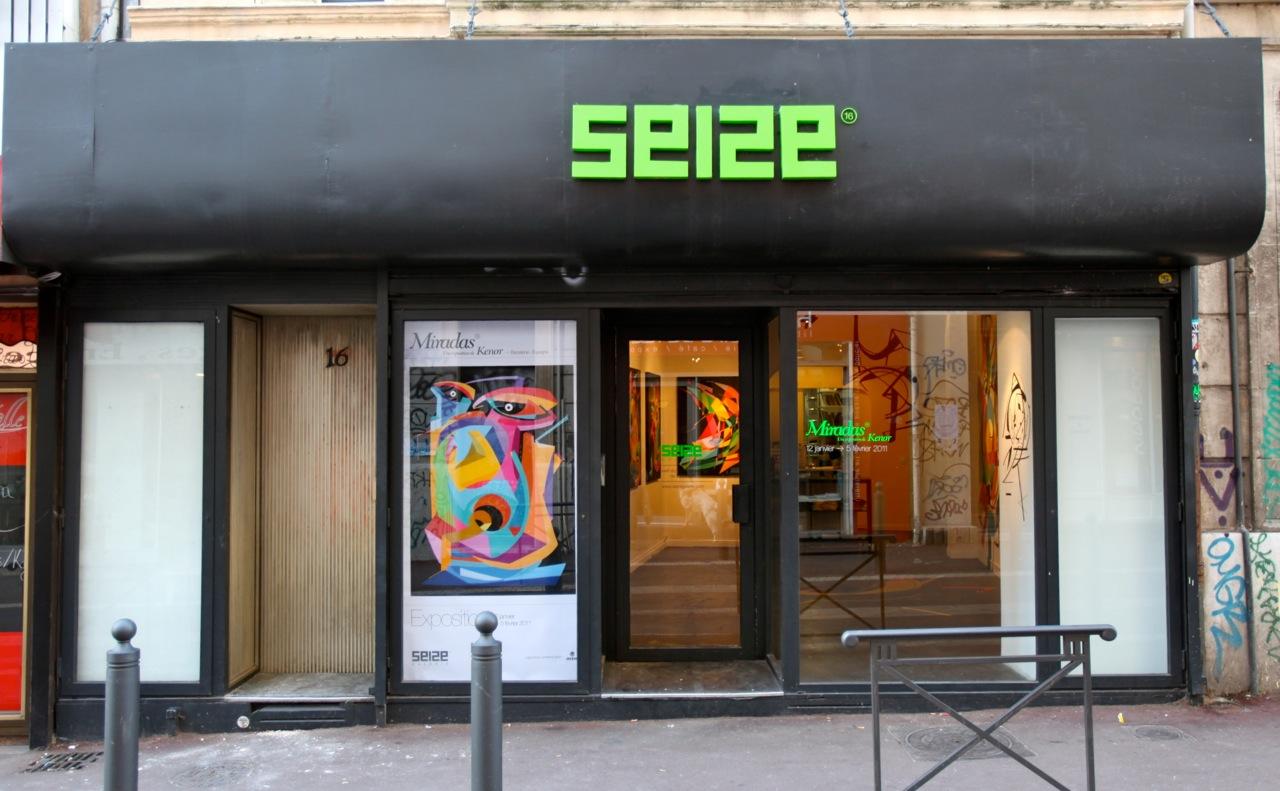 Galerie Marseille