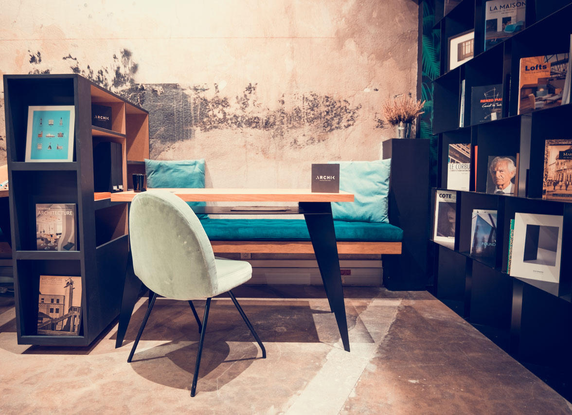 agence immobili re marseille archik love spots. Black Bedroom Furniture Sets. Home Design Ideas