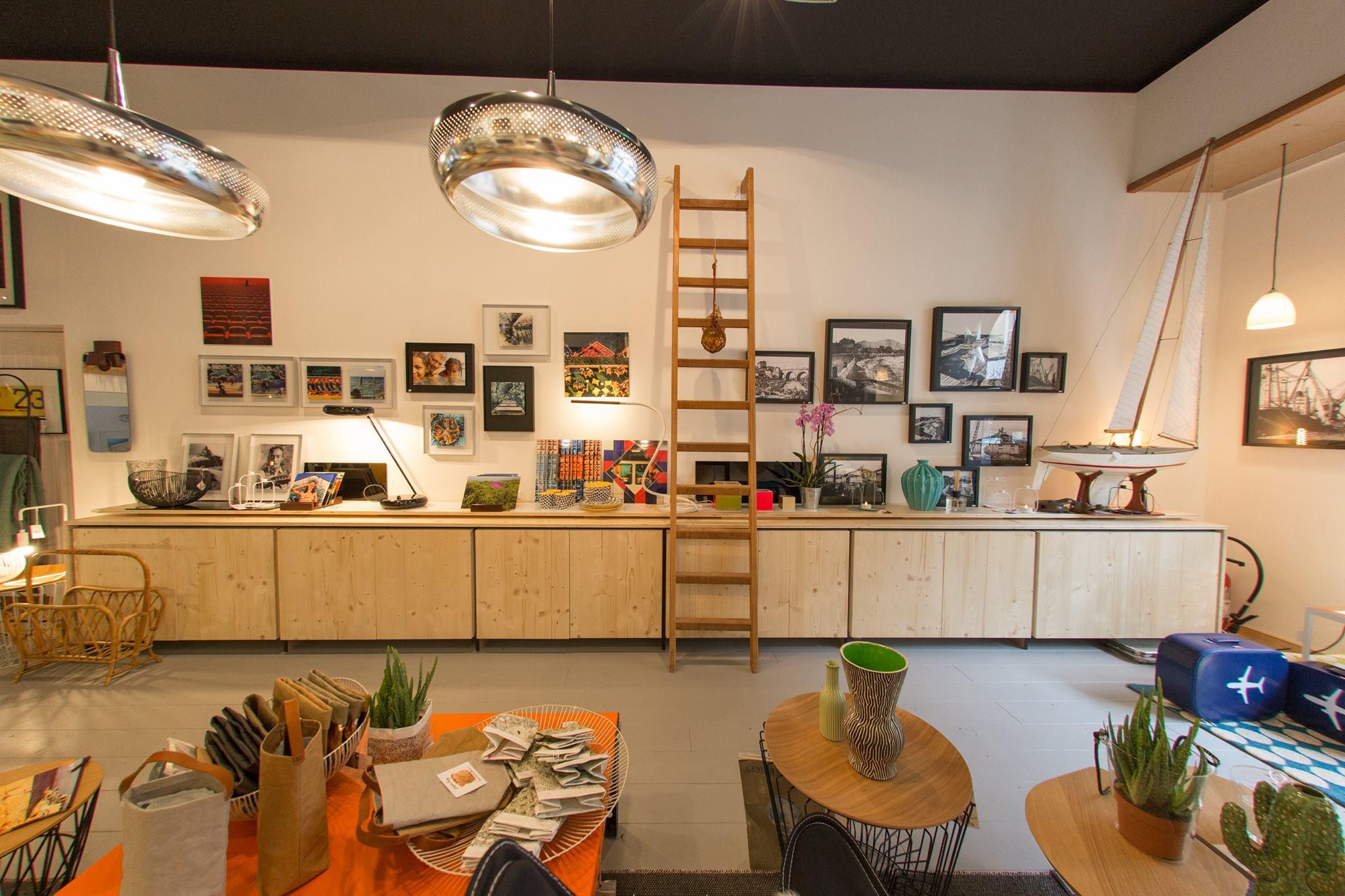 d coration marseille unity rive gauche love spots. Black Bedroom Furniture Sets. Home Design Ideas