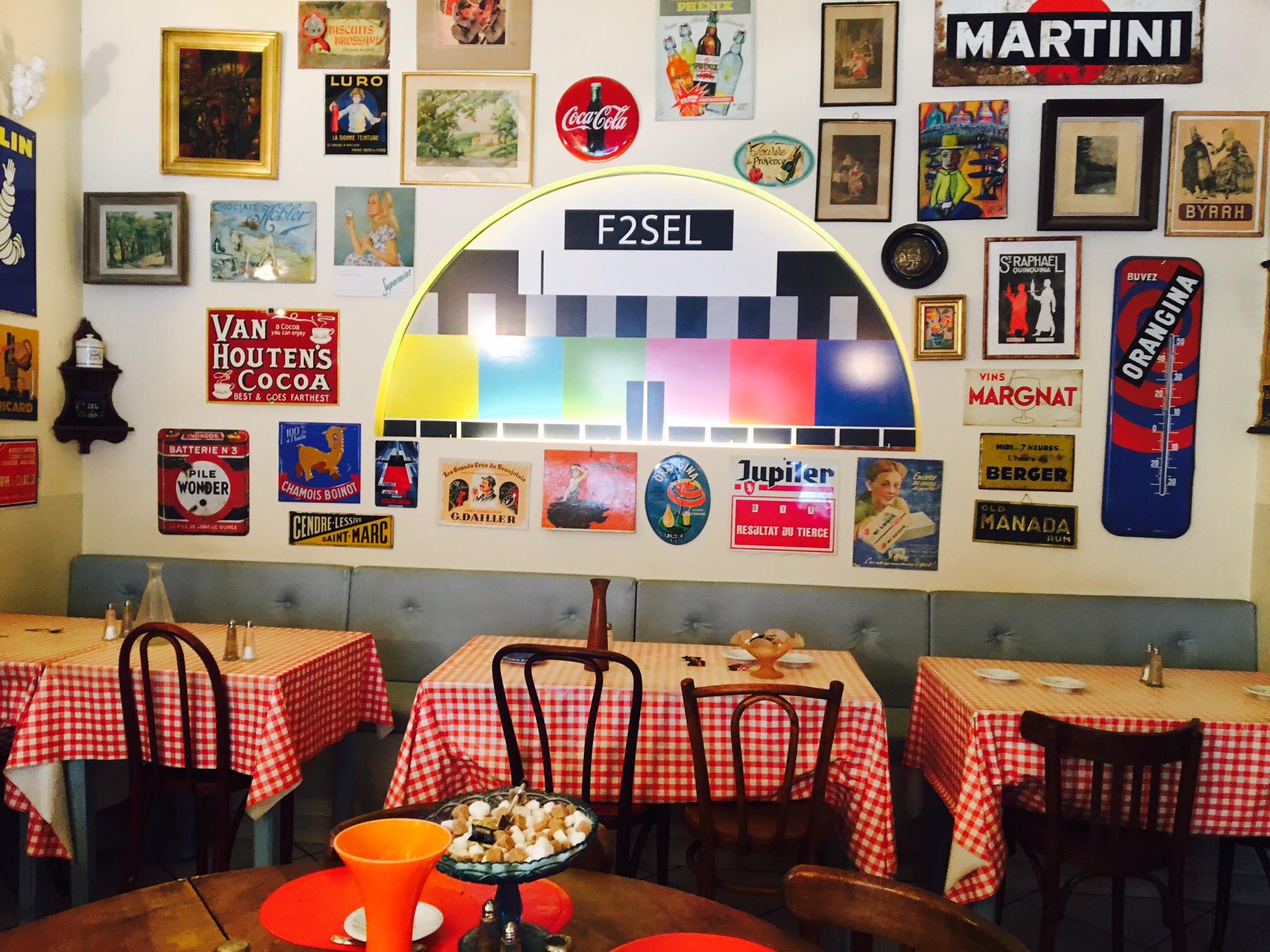 Restaurant bon marché