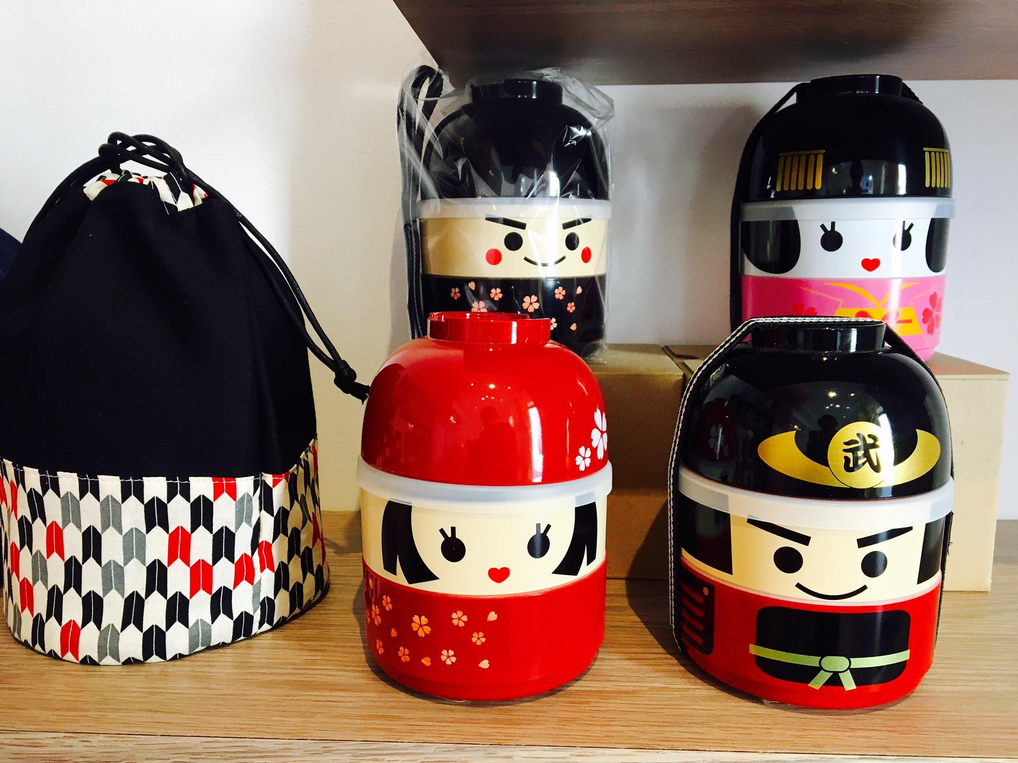 Epicerie japonaise