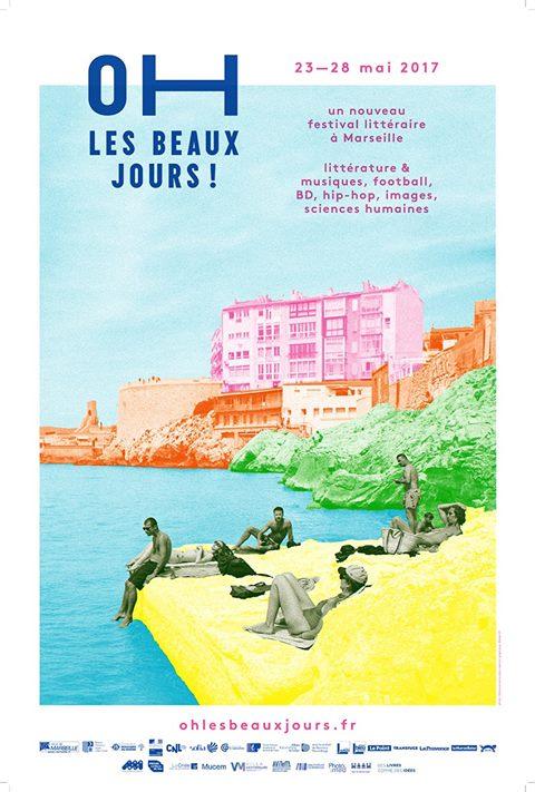 Littérature Marseille