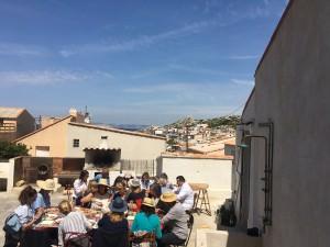 Bouillabaisse Marseille