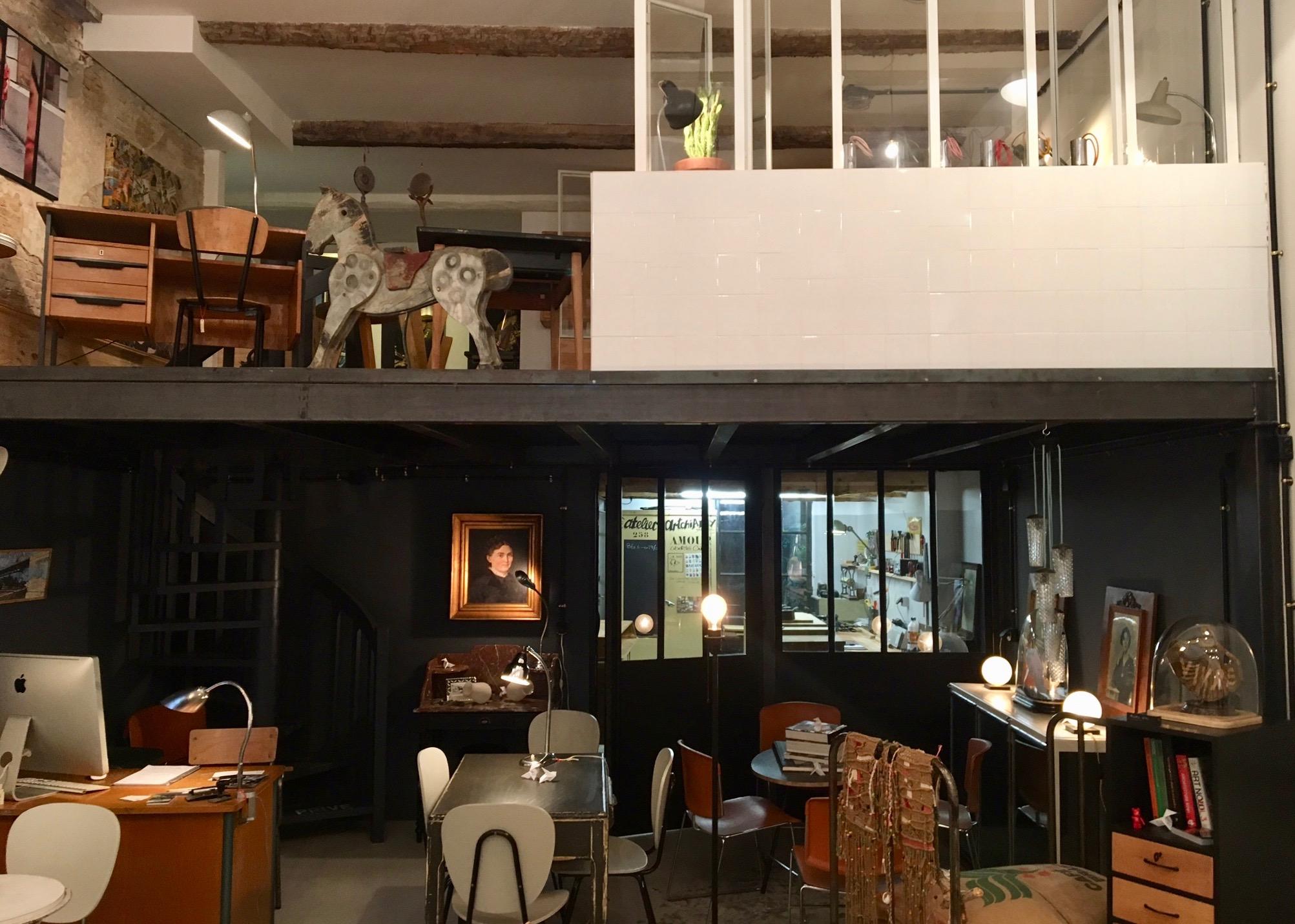 d coration d 39 int rieur marseille artchiarty love spots. Black Bedroom Furniture Sets. Home Design Ideas