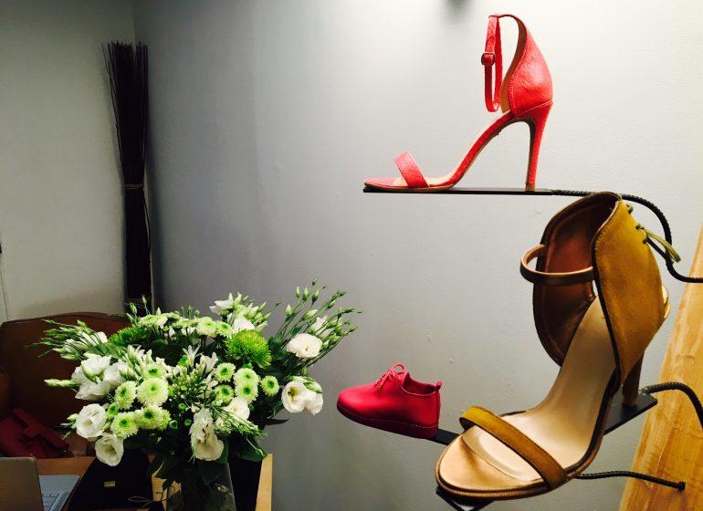 Créateur Chaussures Marseille
