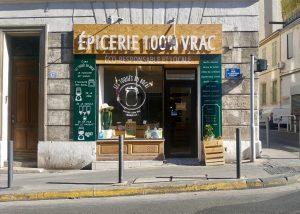 Epicerie Vrac Marseille