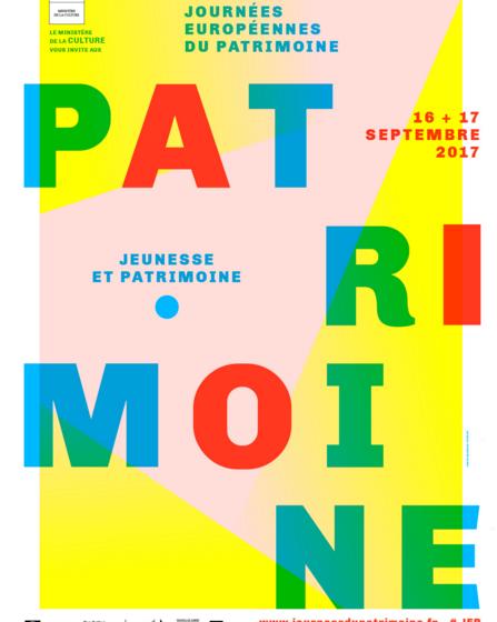 Jouréne européenne du Patrimoine Marseille