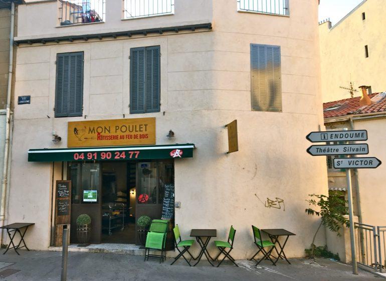 Rotisserie Marseille