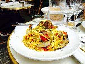 Restaurant italien Marseille