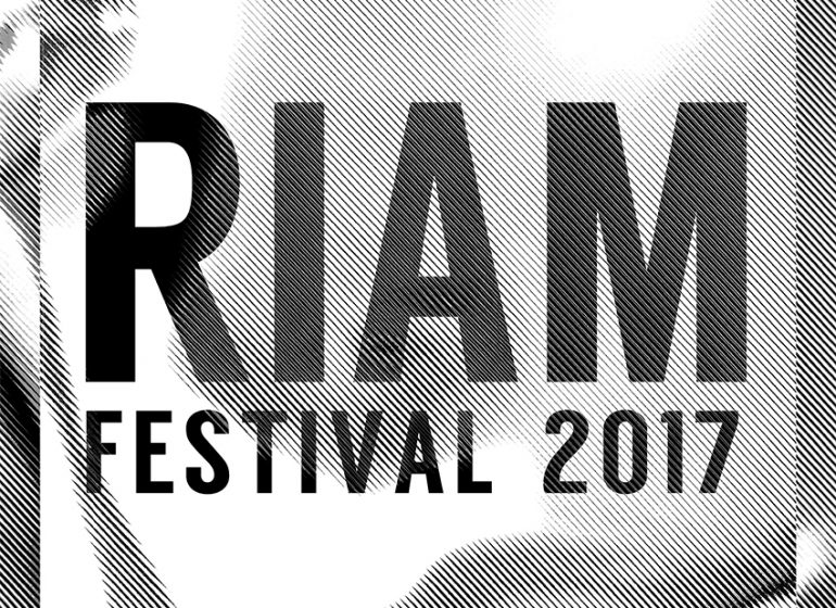 festival arts numériques RIAM Marseille