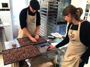 Chocolaterie Marseille