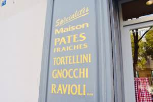cuisine italienne marseille