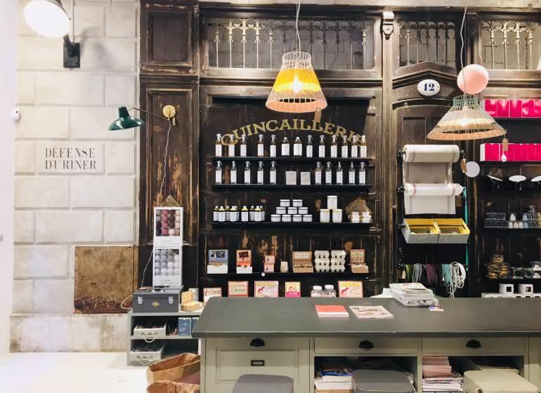 Sophie Ferjani La Sélection Boutique Déco Et Design à Marseille