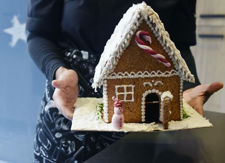 Cake design Marseille