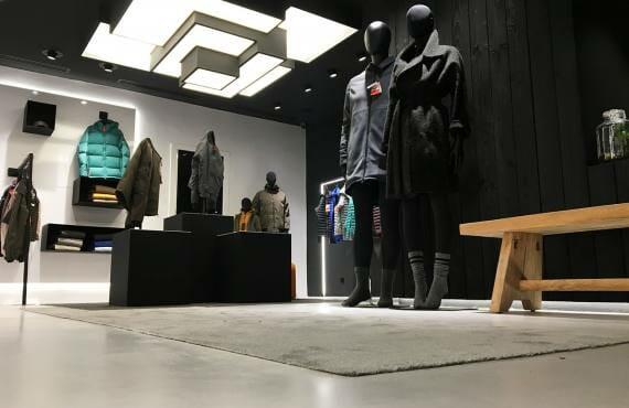 Sportswear Marseille