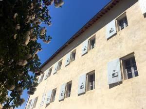 Résidences d'artistes Marseille