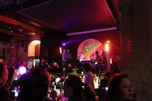 Bar et Club Marseille