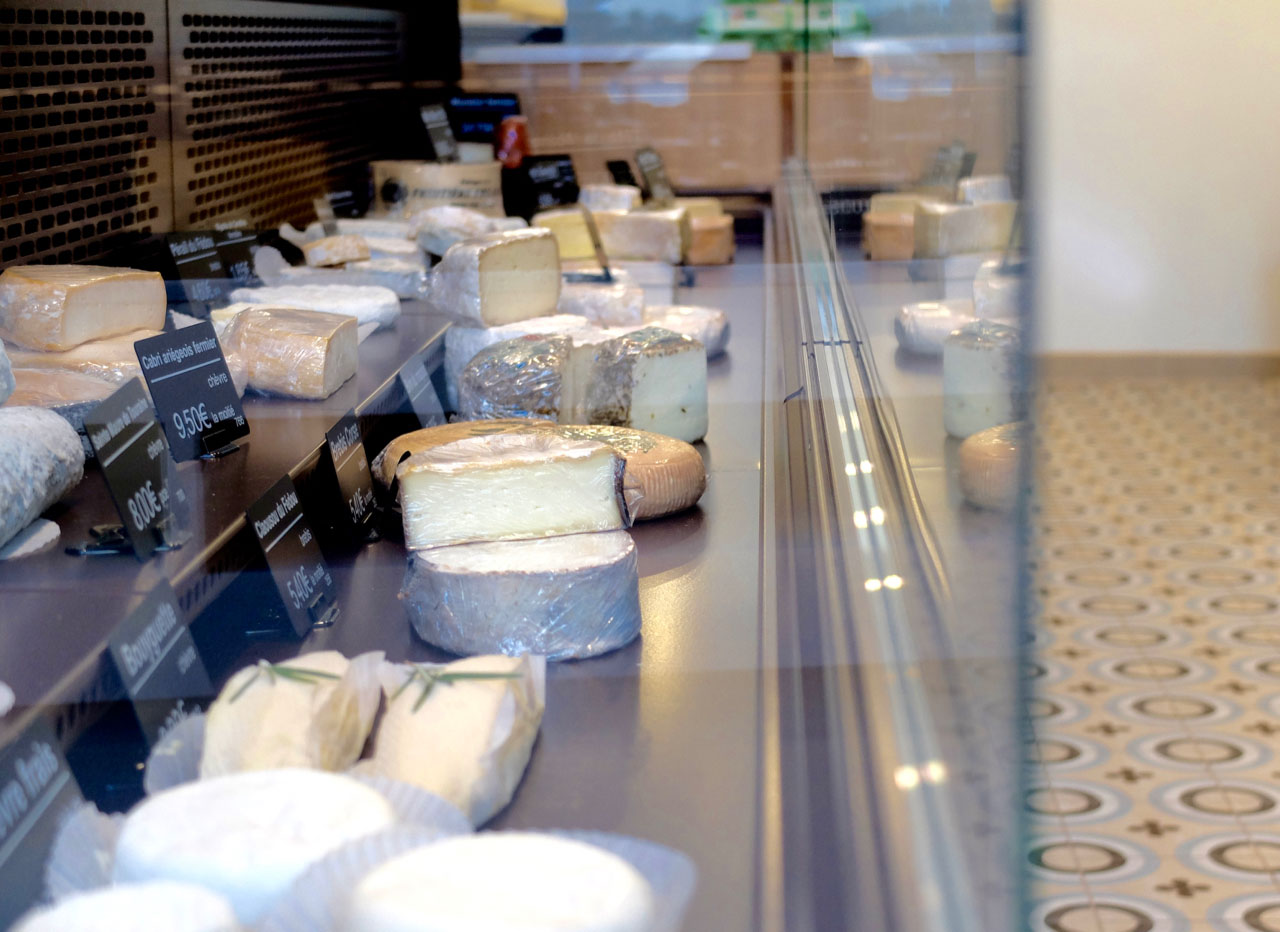 Fromage rencontres questions