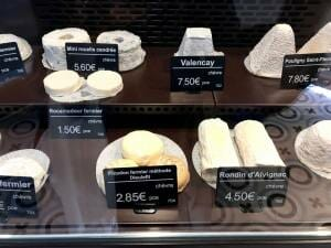 Fromagerie Marseille