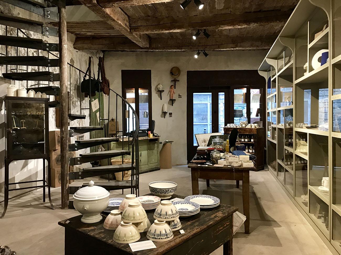 Salon de thé Maison Empereur - Love Spots - Marseille