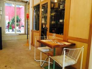 Restaurant Noailles Marseille