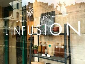 Salon de the Marseille