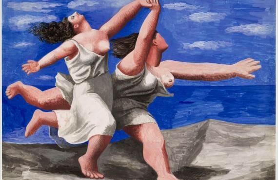 Exposition Picasso Marsei