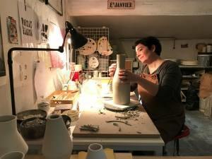 Créatrice céramique Marseille