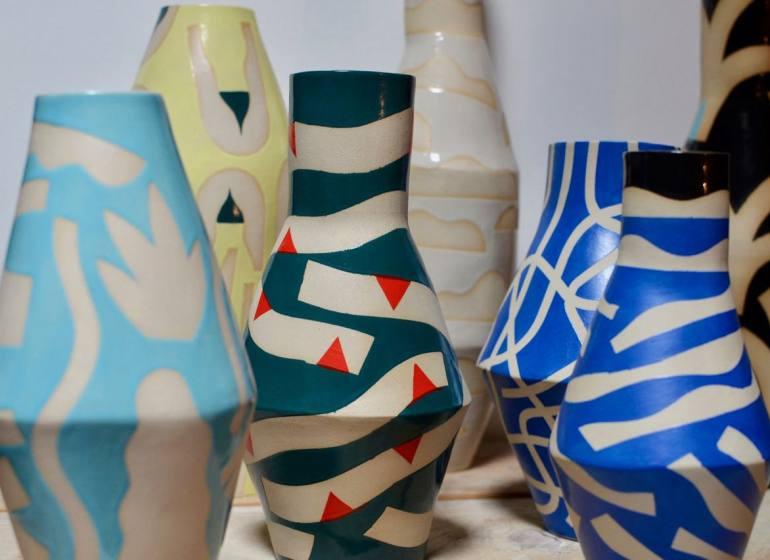 Créatrice céramiques Marseille