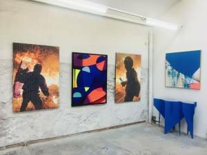 Galerie Street Art Marseille