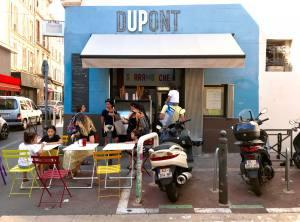 Glaces artisanales Marseille