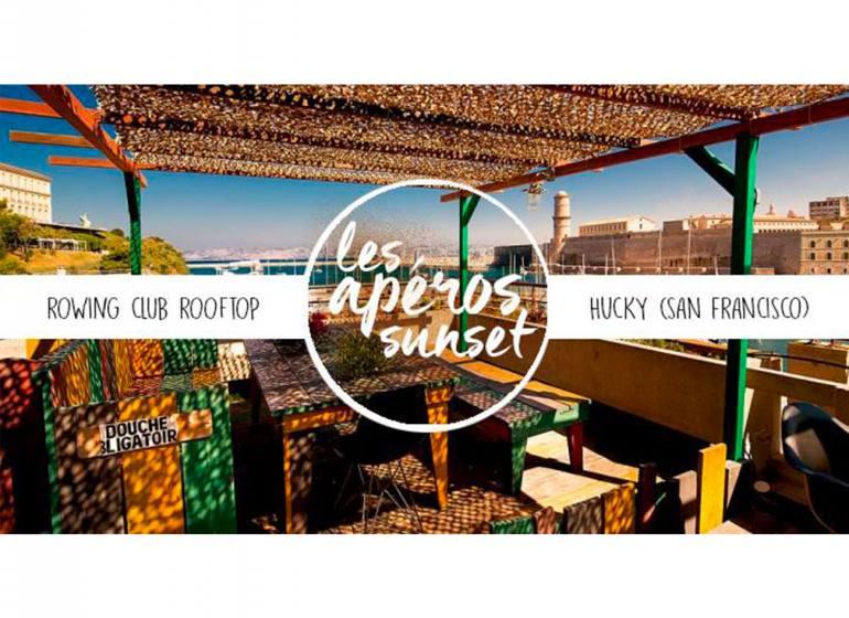 R6 Rooftop Les Terrasses Du Port Love Spots Marseille