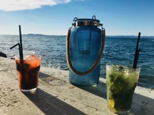 Bar de plage Marseille