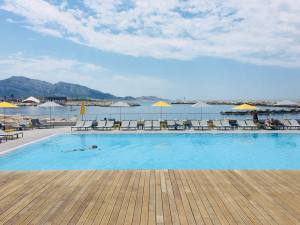 Hôtel**** & Spa Marseille