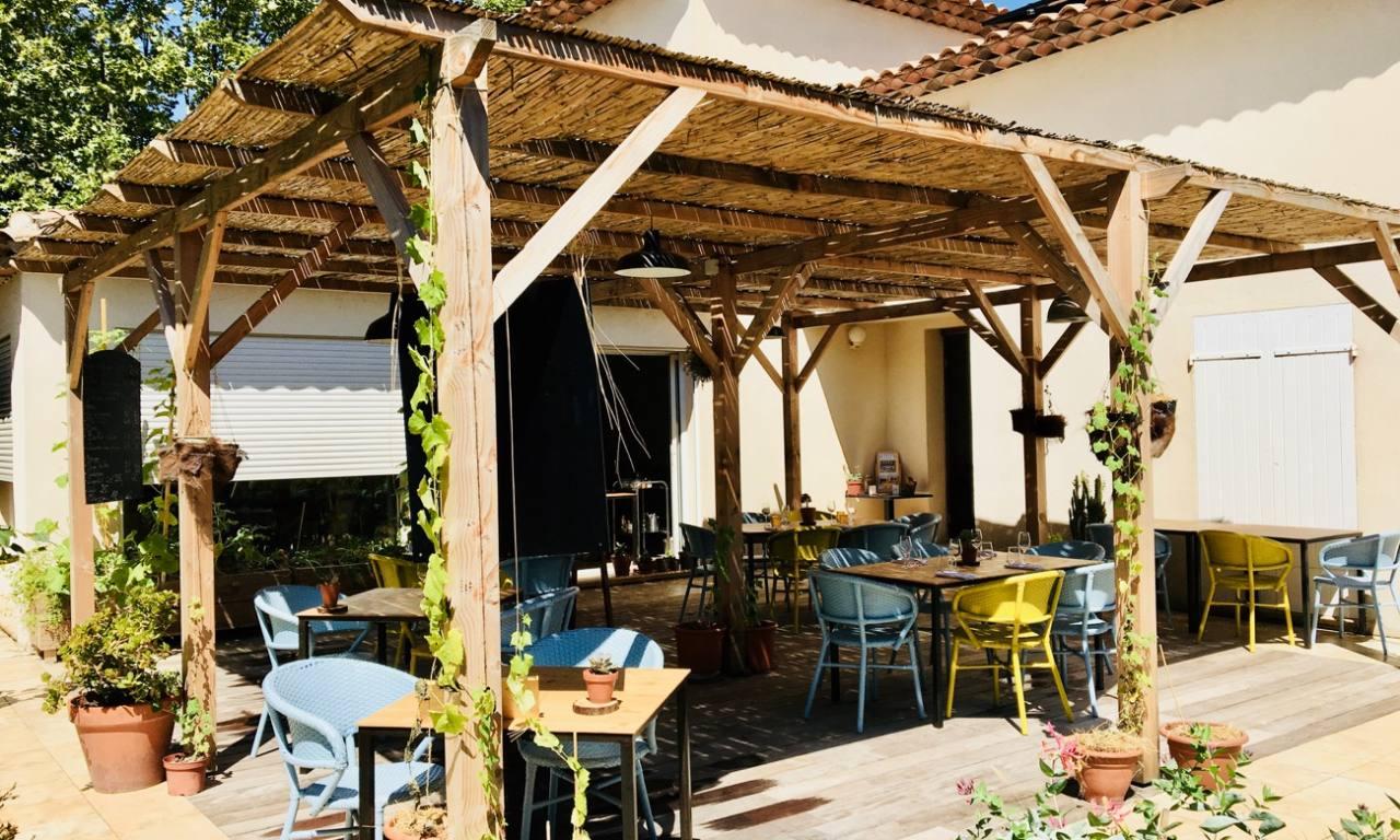 Restaurant Veggie Marqseille