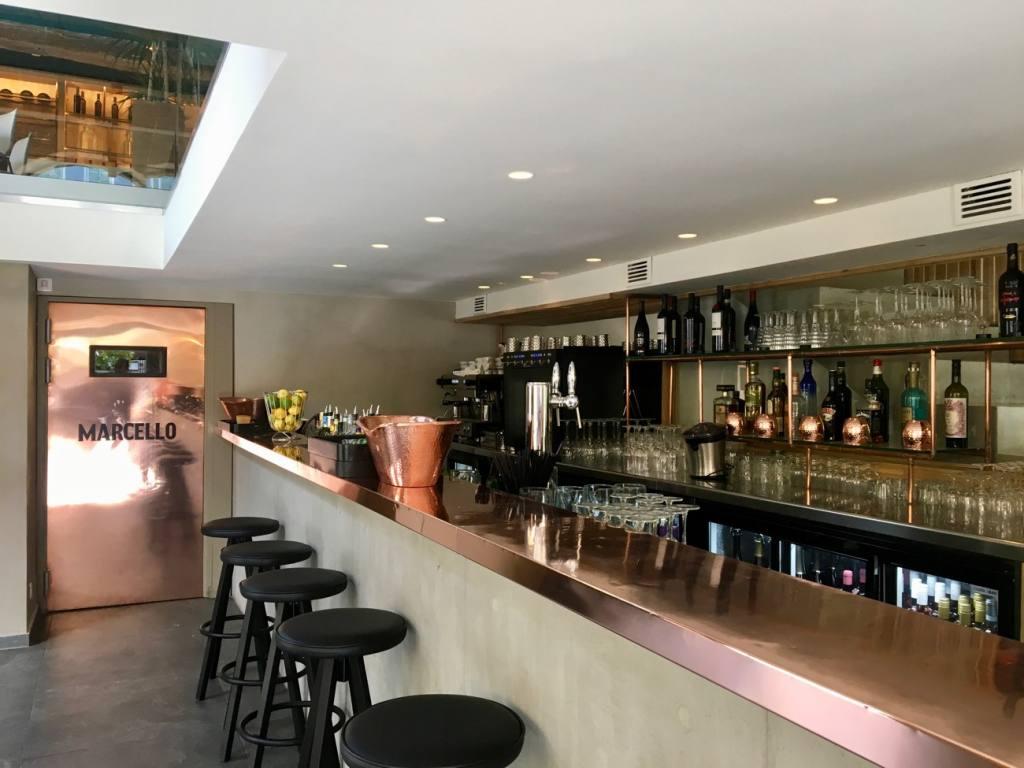 Bar à vins italiens Marseille