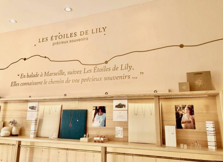 Bijoux Marseille