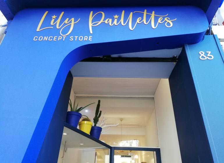 Concept Store Marseille
