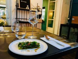 Cuisine d'auteur Marseille