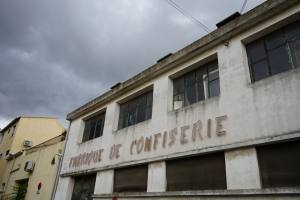 Confiserie Marseille
