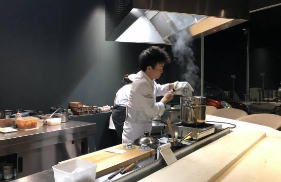 Restaurant japonais Marseille