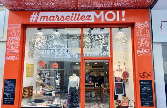 Mode et création Marseille
