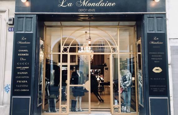 Dépôt vente luxe Marseille