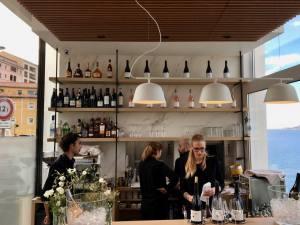 Hotel restaurant Marseille