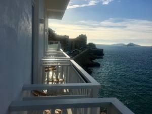 Hotel et restaurant Marseille
