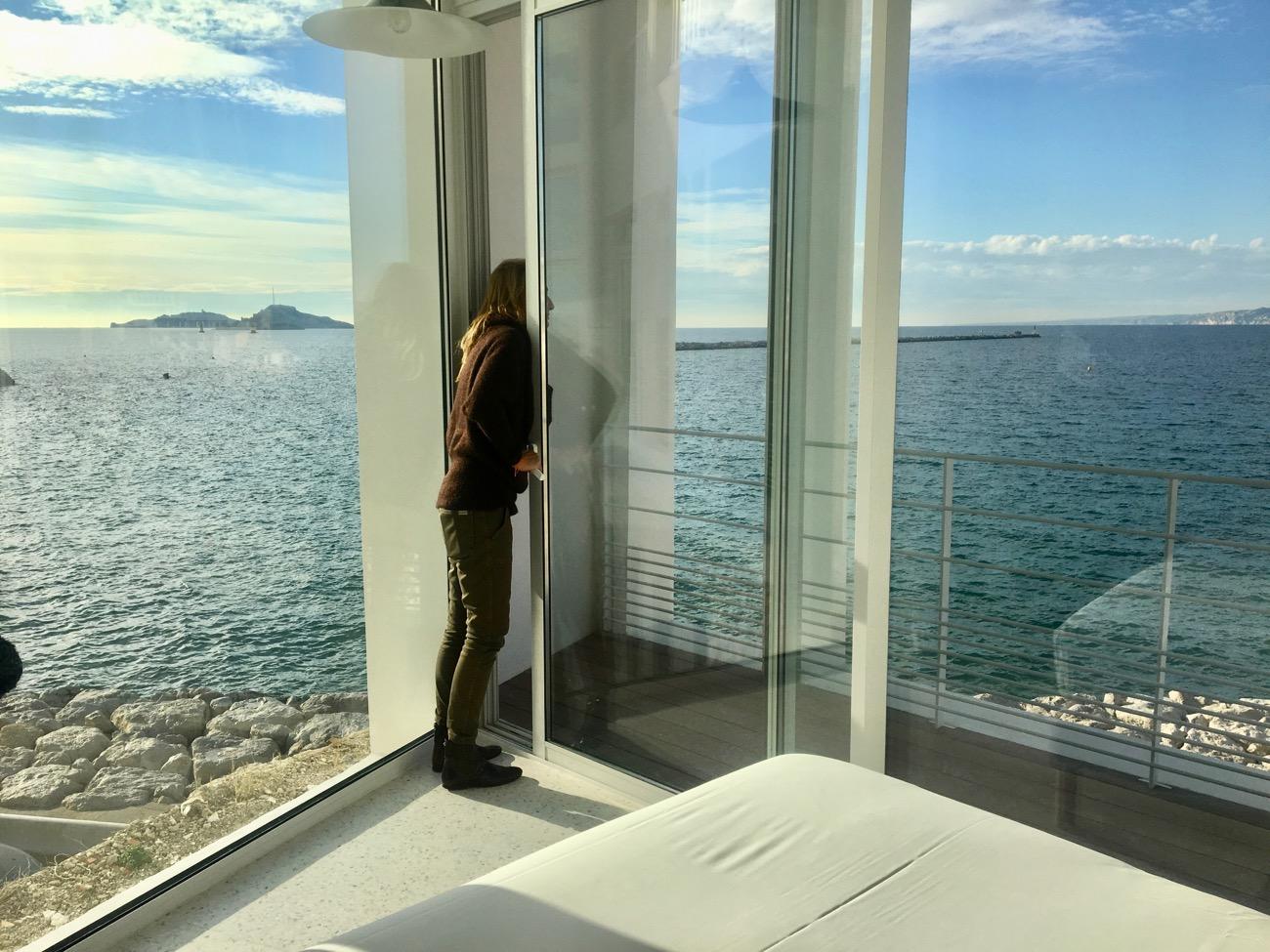 Image Bord De Mer hotel and restaurant marseille - les bords de mer - love spots