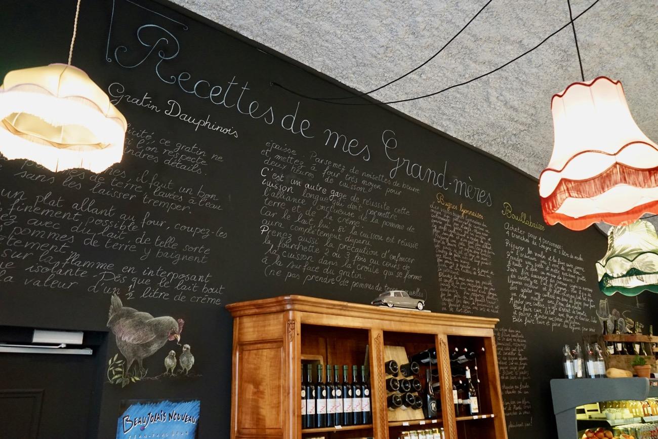 Restauration Rapide Marseille Gilberte Et Marguerite Love Spots